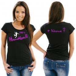 Born to Play Handball, Handabll spielen, Ballsport Verein