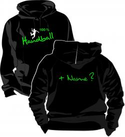 Handball Shirts, Pullover, Hobby , Sportler, Bekleidung, Training, Handball