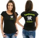 Girlie-Shirt Feuerwehr Motiv 5